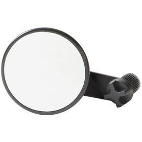 Proline Rétroviseur extrémité de cintre, black